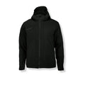 Black - Front - Nimbus Mens Fairview Jacket