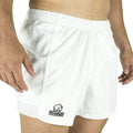 Black - Front - Rhino Childrens-Kids Auckland Rugby Shorts