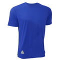 Bright Blue - Front - RTY Mens High Visibility Enhanced Dynamic T-Shirt (Pack of 2)