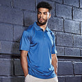 Royal Blue - Pack Shot - Just Cool Mens Plain Sports Polo Shirt