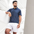 Arctic White - Lifestyle - Just Cool Mens Sports Shorts
