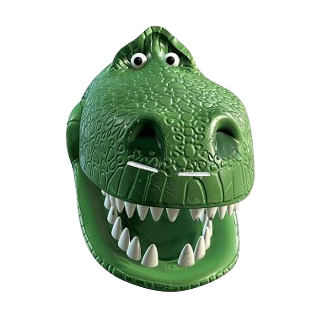 Green - Front - Toy Story Mask Rex