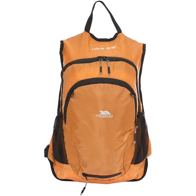 Sunrise - Front - Trespass Ultra 22 Light Rucksack-Backpack (22 Liters)