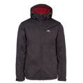 Dark Grey Marl - Front - Trespass Mens Maynard TP75 Softshell Jacket