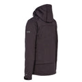 Dark Grey Marl - Back - Trespass Mens Maynard TP75 Softshell Jacket