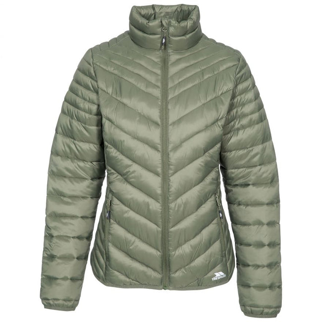 Fig - Lifestyle - Trespass Womens-Ladies Simara Jacket