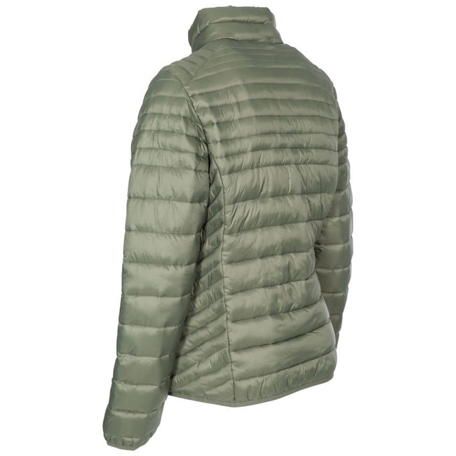 Fig - Pack Shot - Trespass Womens-Ladies Simara Jacket