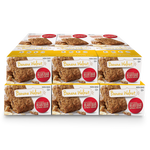 BANANA WALNUT HEARTBAR™ OATMEAL SQUARES 72 COUNT