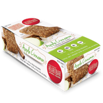 APPLE CINNAMON HEARTBAR™ OATMEAL SQUARE 12 COUNT