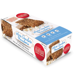 WHITE CHOCOLATE MACADAMIA HEARTBAR™ OATMEAL SQUARES