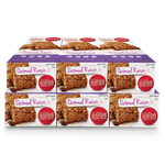 OATMEAL RAISIN HEARTBAR™ OATMEAL SQUARES 72 COUNT