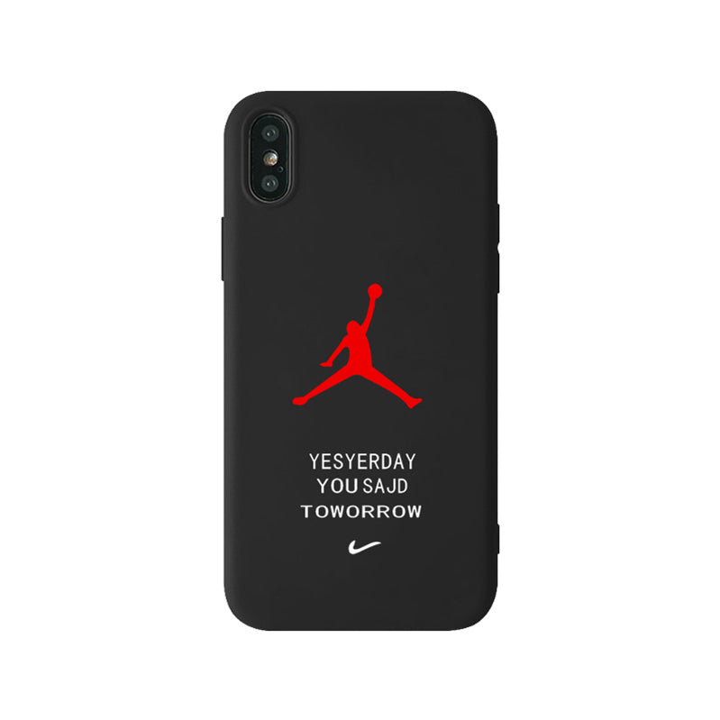 Supreme and Jordan Themed Cases