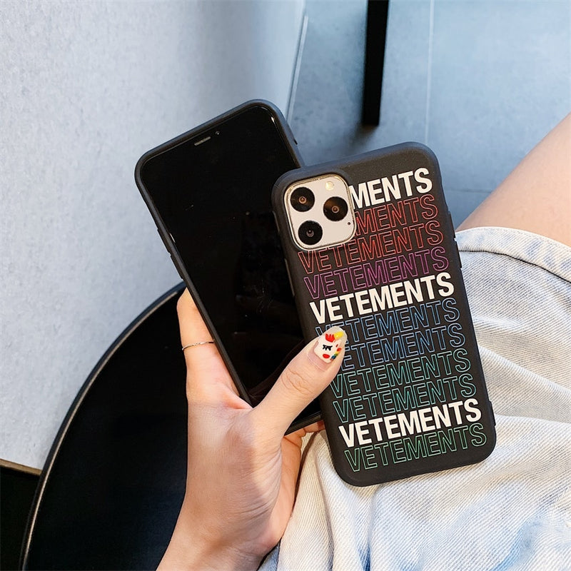 Vetements Themed Case
