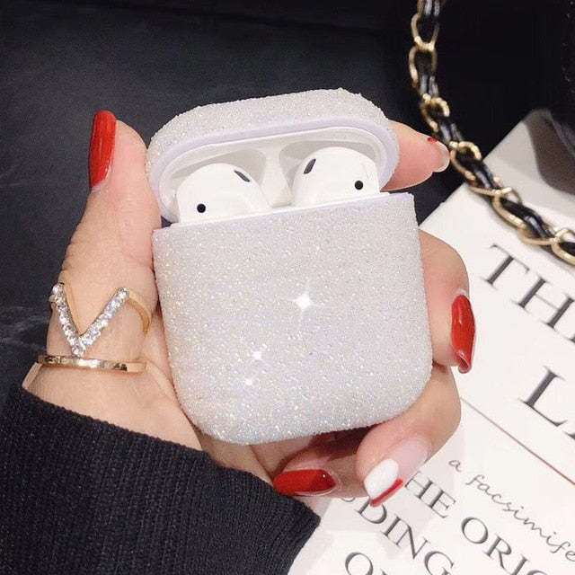 Glitter Bling AirPods Case