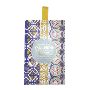 Tangerine Home Fragrance Sachet