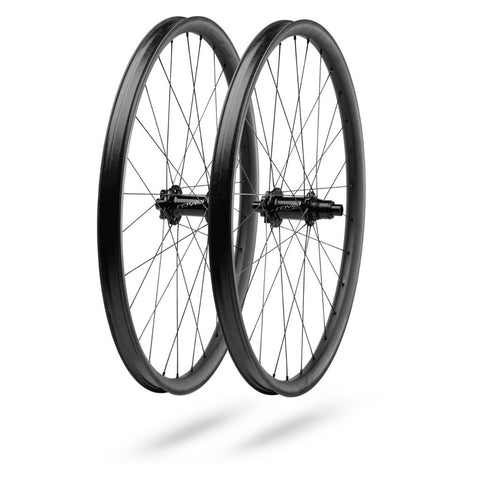 Roval Traverse SL Fattie 27.5 148 Wheelset
