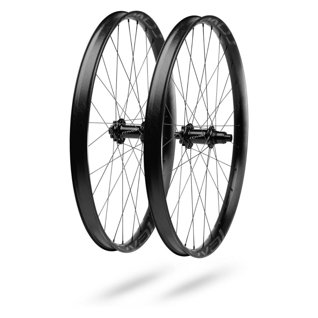 Roval Traverse Fattie 38 27.5 148 Wheelset
