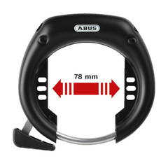 ABUS Shield 5650L Frame Mount