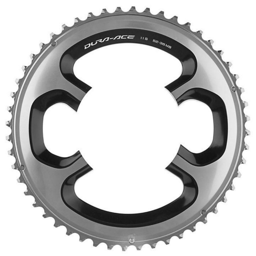 Shimano Dura Ace 9000 Chainrings