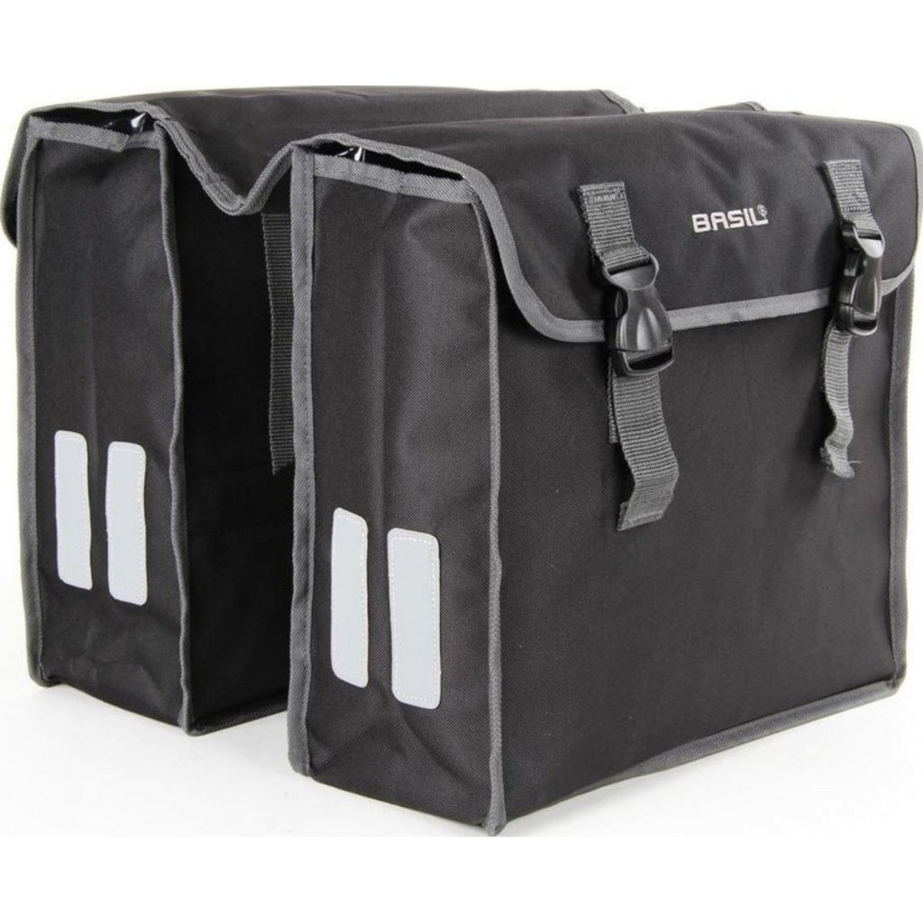Basil Mara XL 35L Double Bag