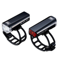 Cateye Duplex Light Set