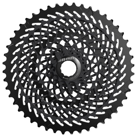 SRAM XG-899 E-Block 8 Speed Cassette