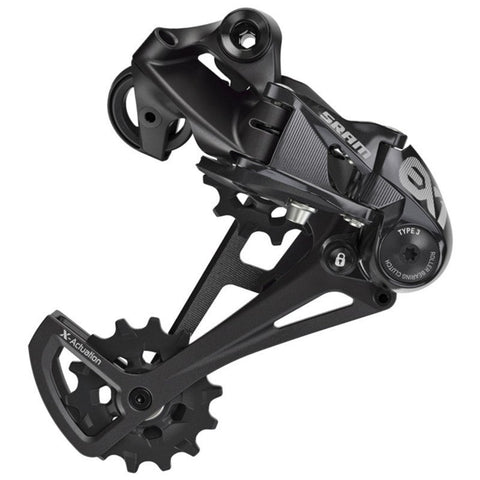 SRAM EX1 8 Speed Rear Derailleur