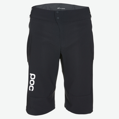 POC Essential MTB Shorts W, Black