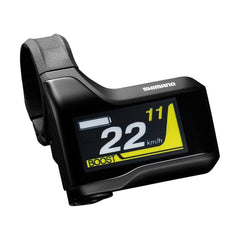 Shimano STEPS E8000 Series Display