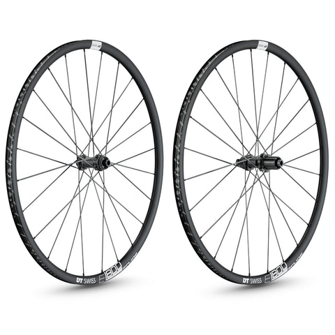 DT Swiss E1800 Spline 23 Wheelset