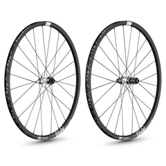 DT Swiss CR1600 Spline 23 Wheelset