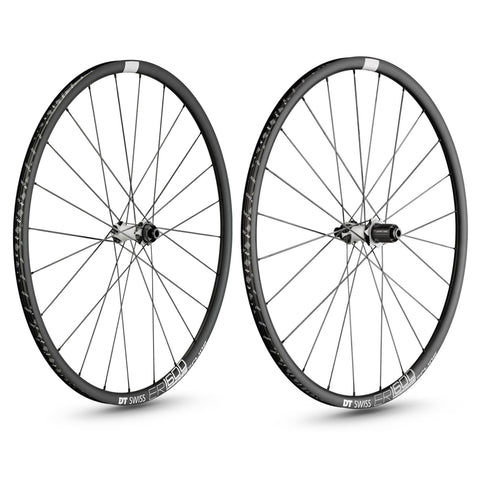 DT Swiss ER1600 Spline 23 Wheelset