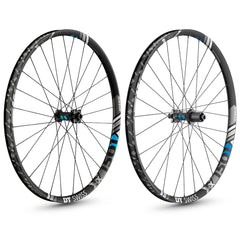 DT Swiss HX1501 Spline One 30 Wheelset, 27.5""