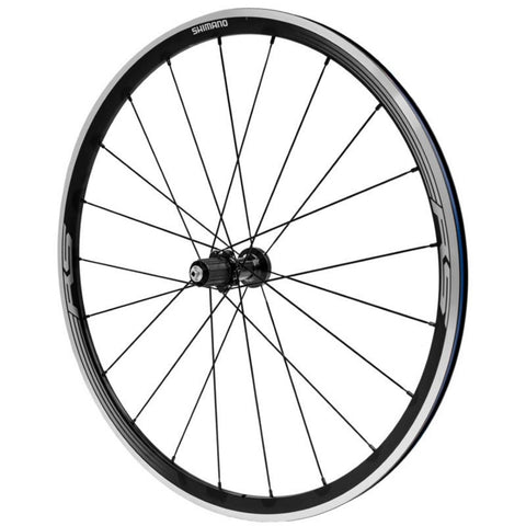 Shimano RS330 Wheels