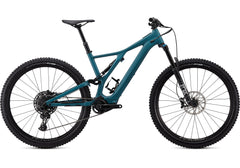 Specialized Turbo Levo SL Comp 2020, Turquoise