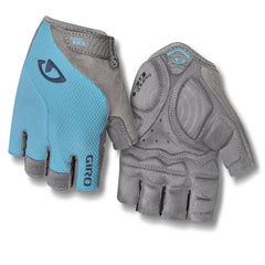 Giro Strada Massa Gel Glove, Blue