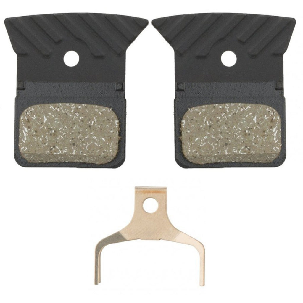 Shimano L03A Resin Disc Pads