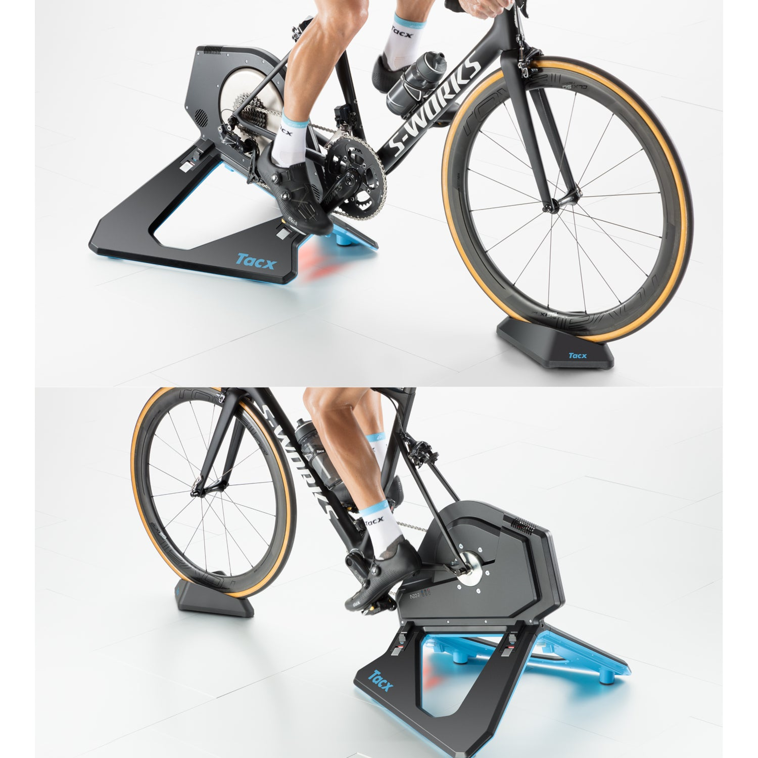 Tacx NEO 2 Smart Trainer - Burkes Cycles