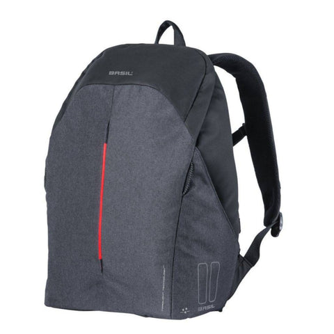 Basil B-Safe 18L Nordlicht Backpack Bike Bag