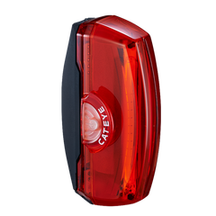 Cateye Rapid X3 Light, Rear