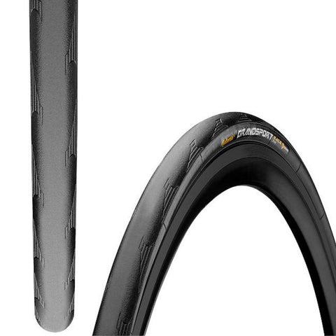 Continental Grand Sport Race Tyre