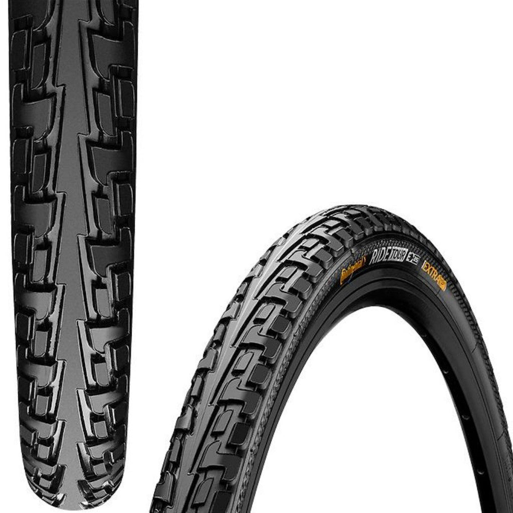 Continental Ride Tour Tyre, 26""