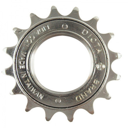 Dicta Screw-on Freewheel