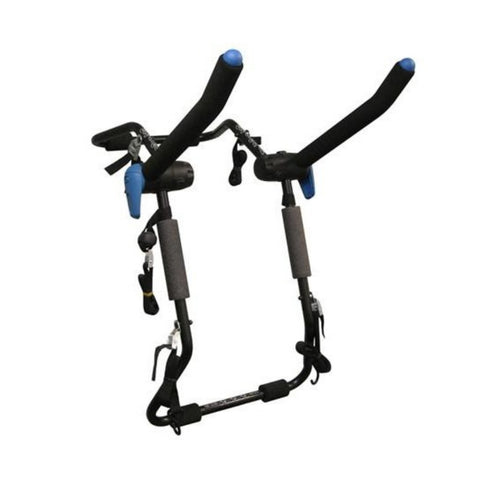 EziGrip Premium Trunk Mount, 3-bike