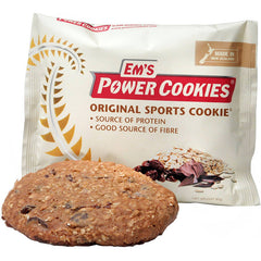 Em's Power Cookies 5-pack