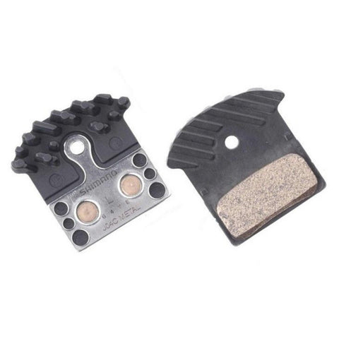 Shimano XTR/XT/SLX Ice-Tech Brake Pads