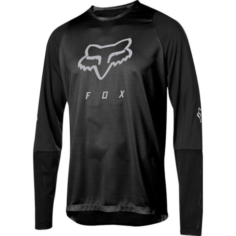 Fox Defend Foxhead LS Jersey