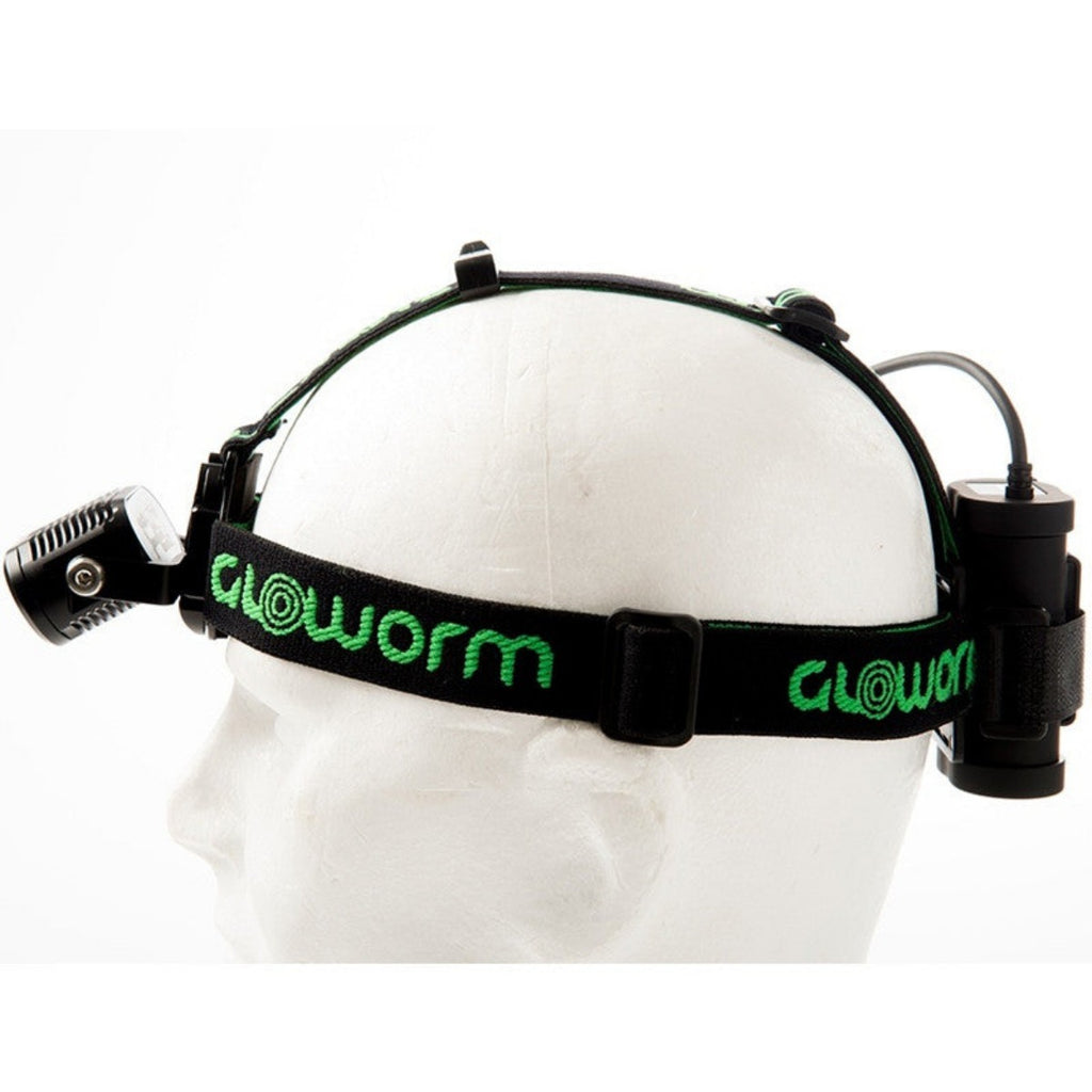 Gloworm Headstrap