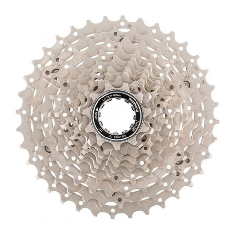 Shimano HG50 Deore 10 Speed Cassette
