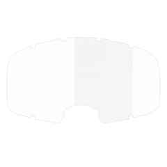 IXS Goggle Lens, Clear